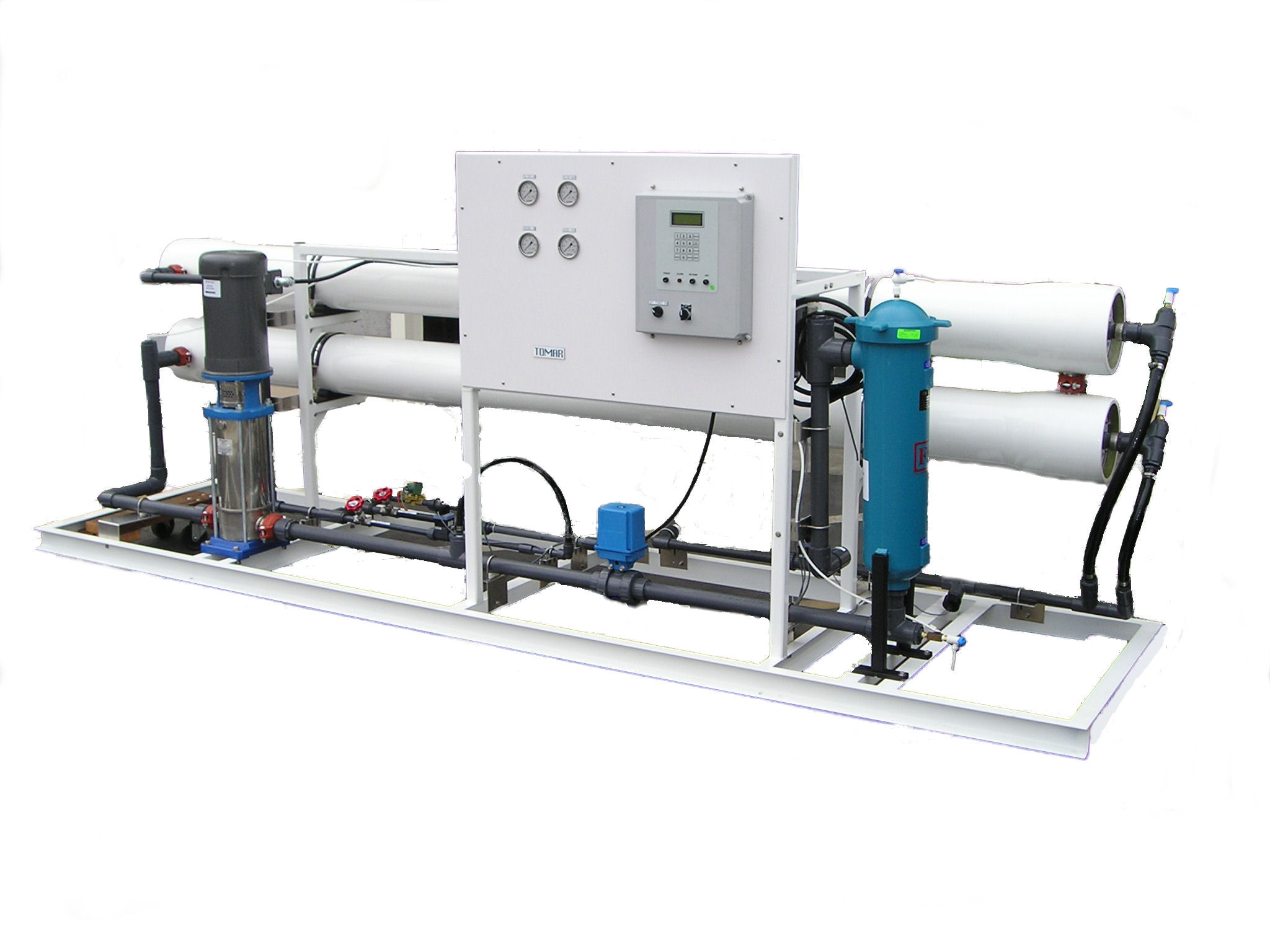 Ro Consumables Commercial Reverse Osmosis Water Systems